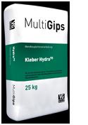 MultiGips Kleber Hydro 90