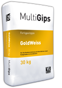 MultiGips GoldWeiss