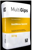MultiGips GoldWeiss Spezial