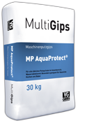MultiGips MP AquaProtect