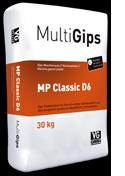 MultiGips MP Classic D6