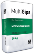 MultiGips MP KalkGips leicht