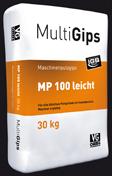 MultiGips MP 100 leicht