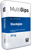 MultiGips Stuckgips