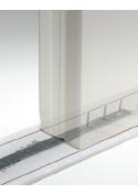 MultiGips Tür-Schwellen-Armierung Stahl