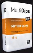 MultiGips MP 100 licht
