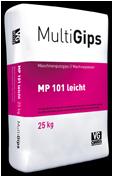 MultiGips MP 101 licht