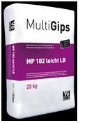 MultiGips MP 103 L KalkGips Plus