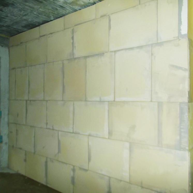 Ściana działowa