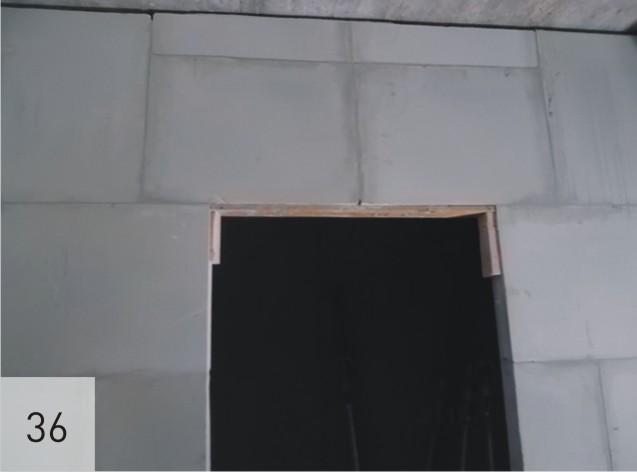 Otwory drzwiowe