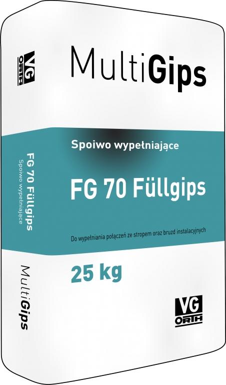 FG 70 Füll- und Zargengips