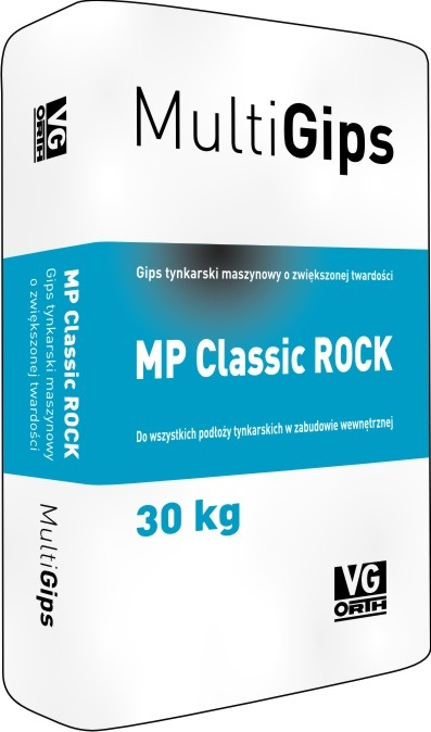MultiGips MP Classic ROCK
